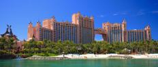 Beachy Bahamas Getaway