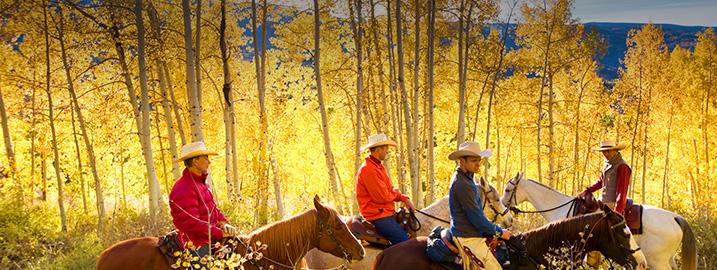 Find Resorts in Colorado