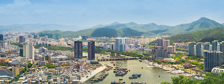 18 Holes in Hainan - Golf Interest