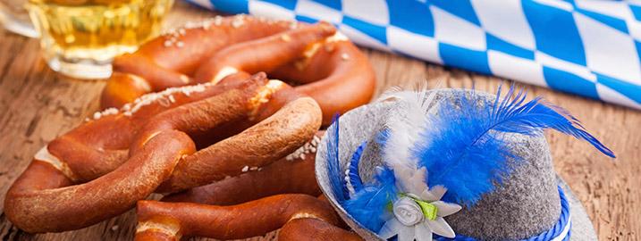 Oktoberfests Across the U.S. - Holiday Interest
