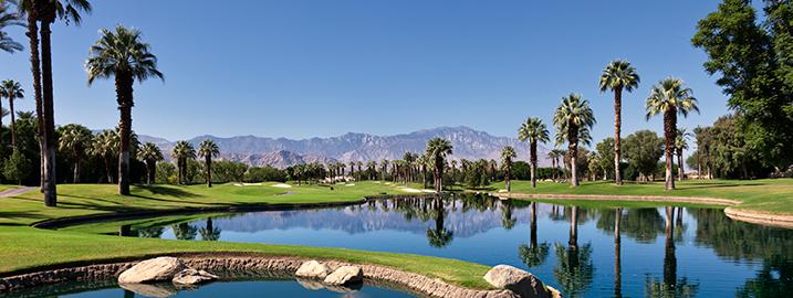 RCI's Elite Eight Golf Courses  - Golf Interest